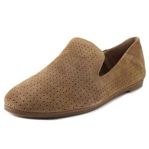 Lucky Brand • Caldyn Suede Loafers